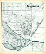 Bricksburg, New Jersey Coast 1878